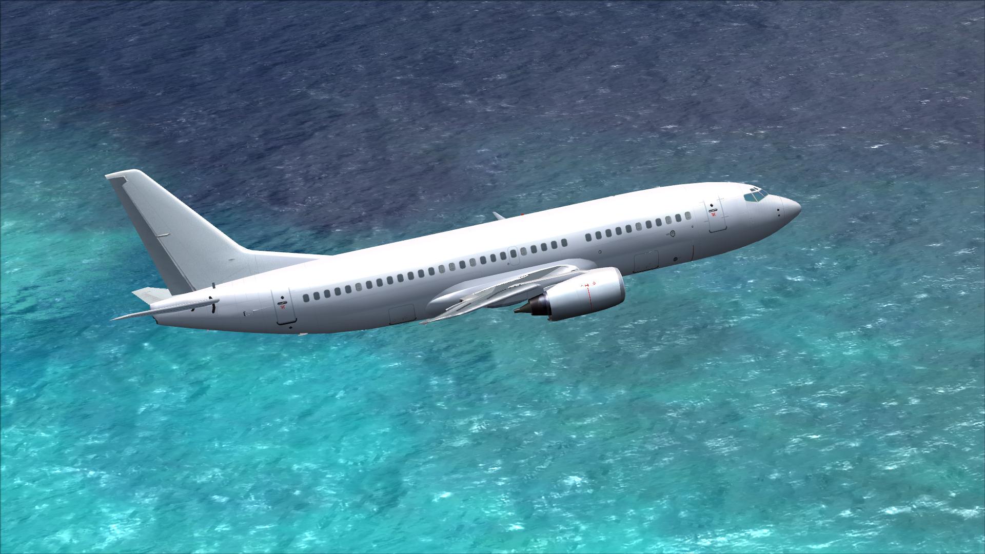 Fsxa Boeing 737 300 400 500 Fsdeveloper