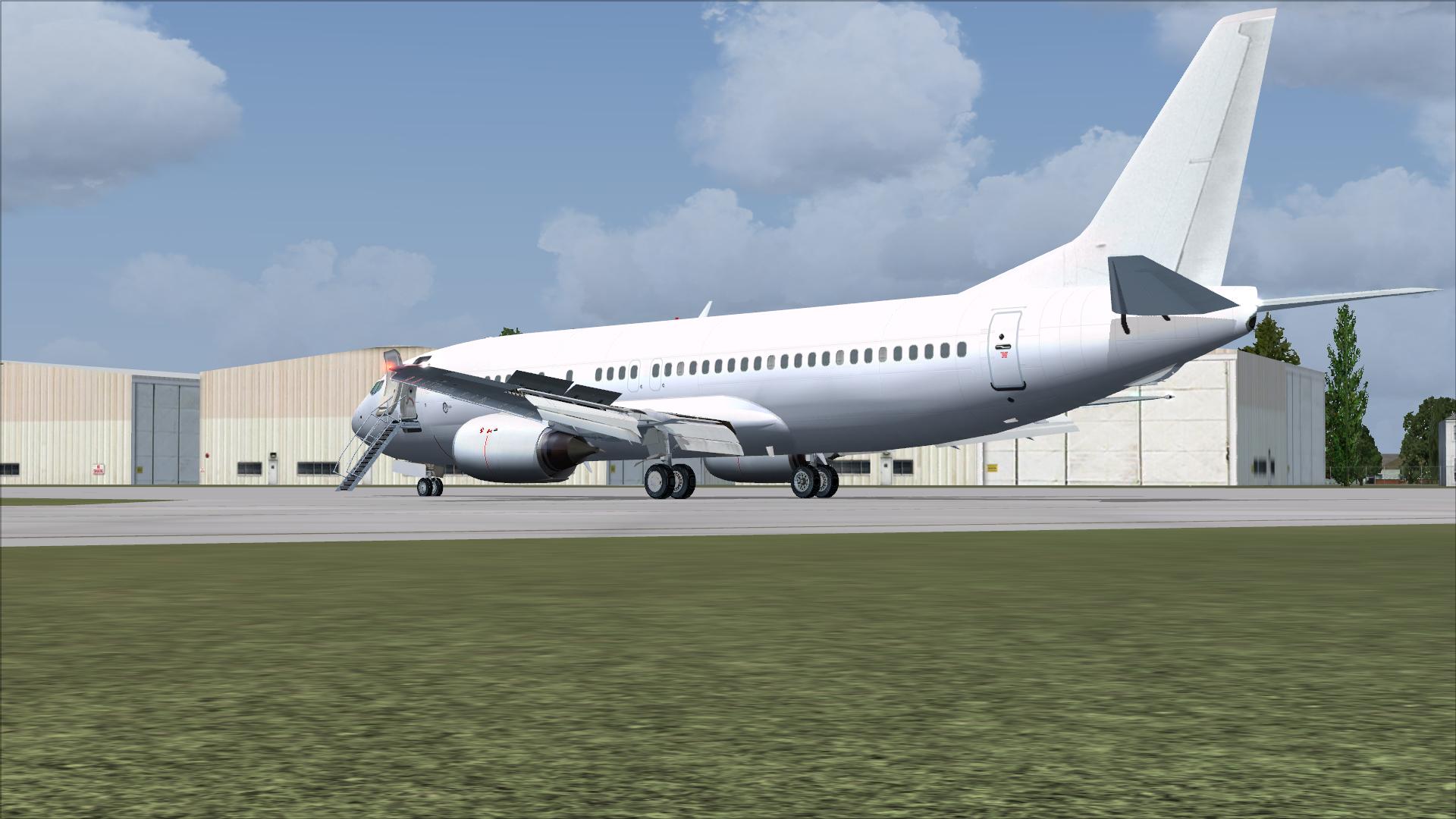 Fsx 737 400 freeware