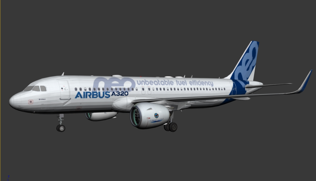 AIRBUS A320NEO FSX DOWNLOAD FOR PC