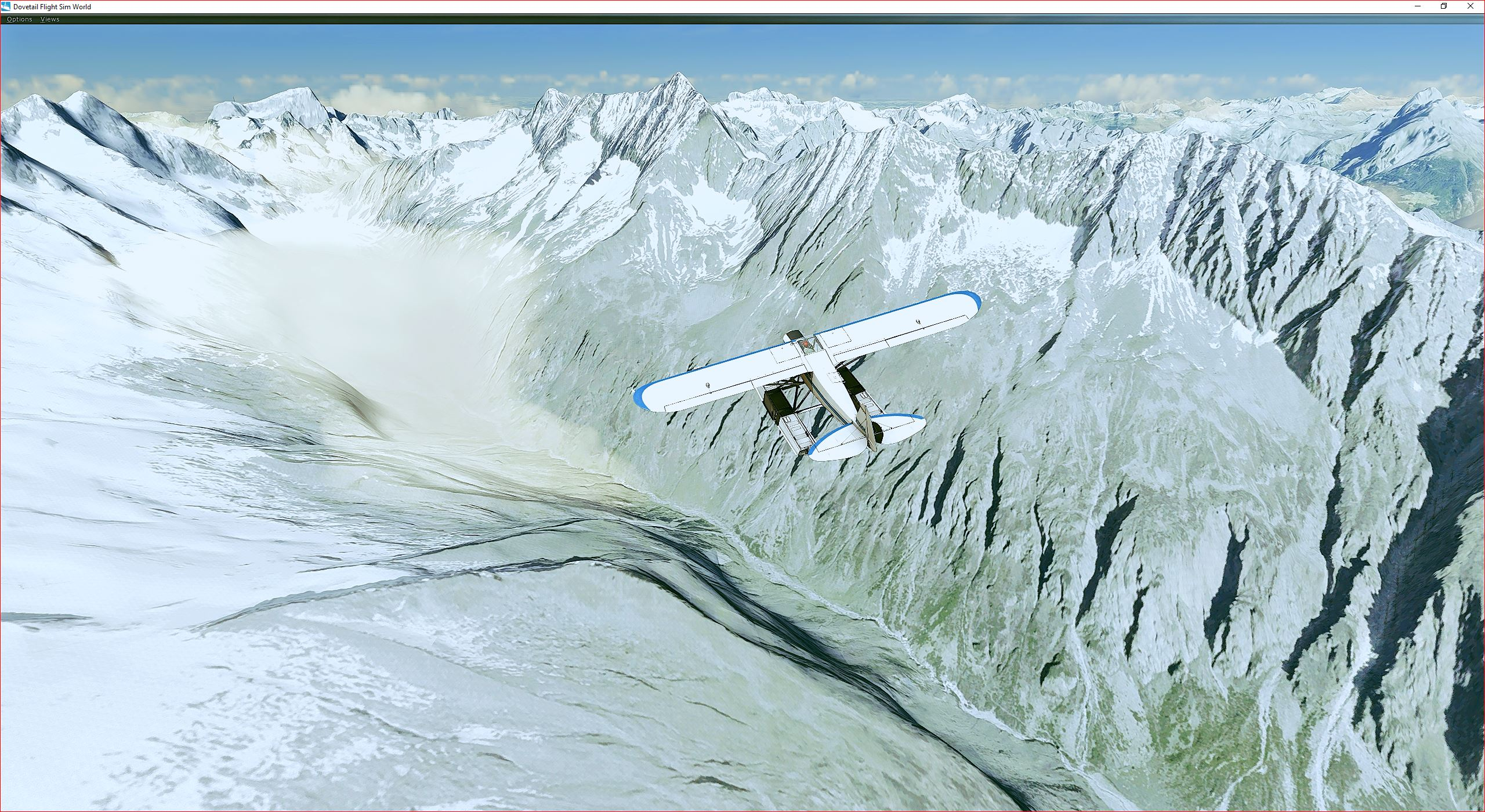 Flight Sim World - First Impressions | Page 3 | FSDeveloper