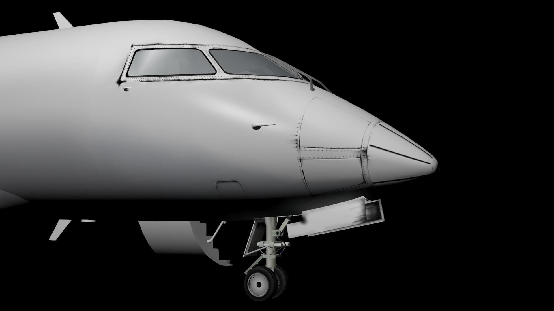 P3D v2 - Bombardier Challenger 605 | Page 2 | FSDeveloper