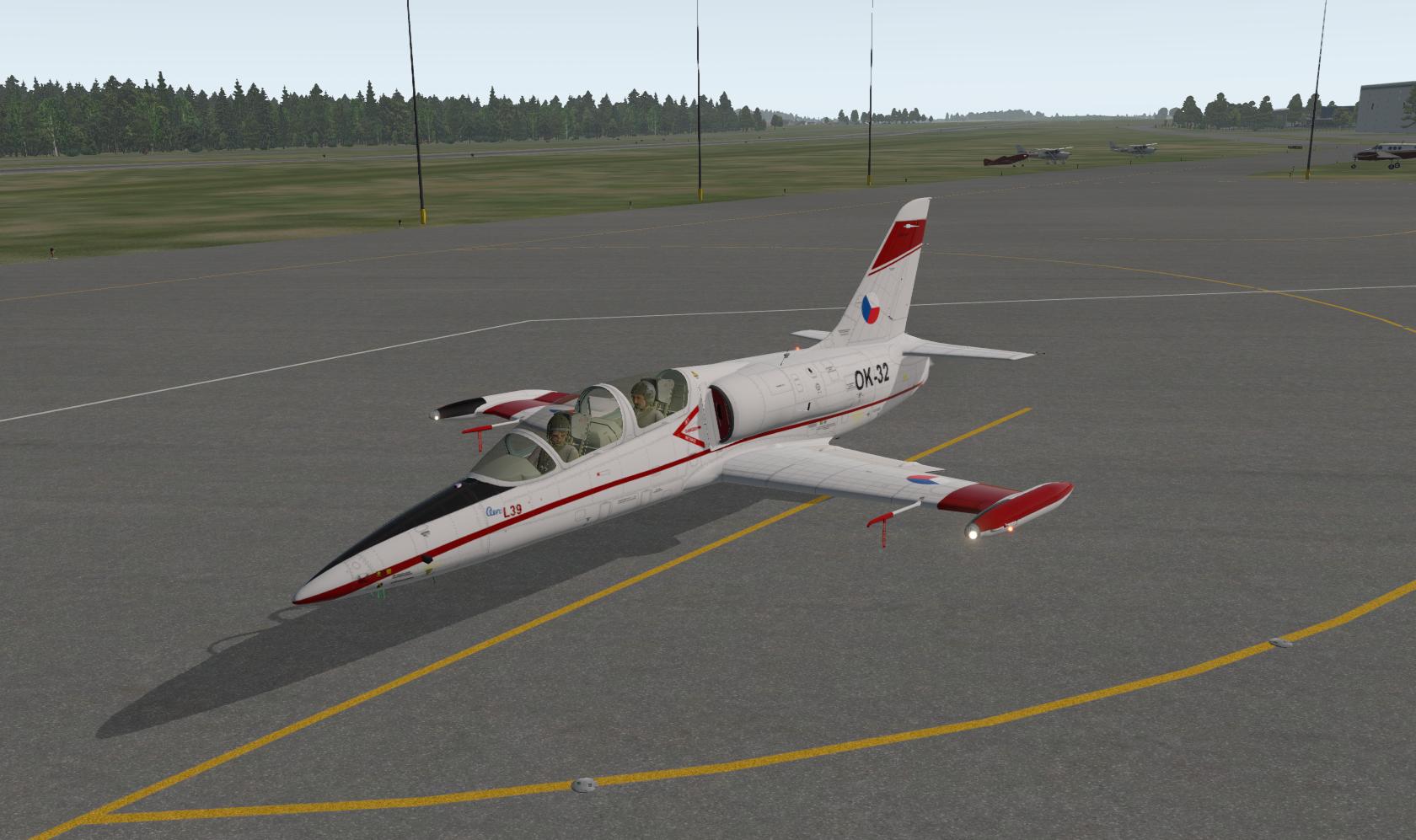 Experiment: FSX MDL => Blender => X-Plane 11 | FSDeveloper