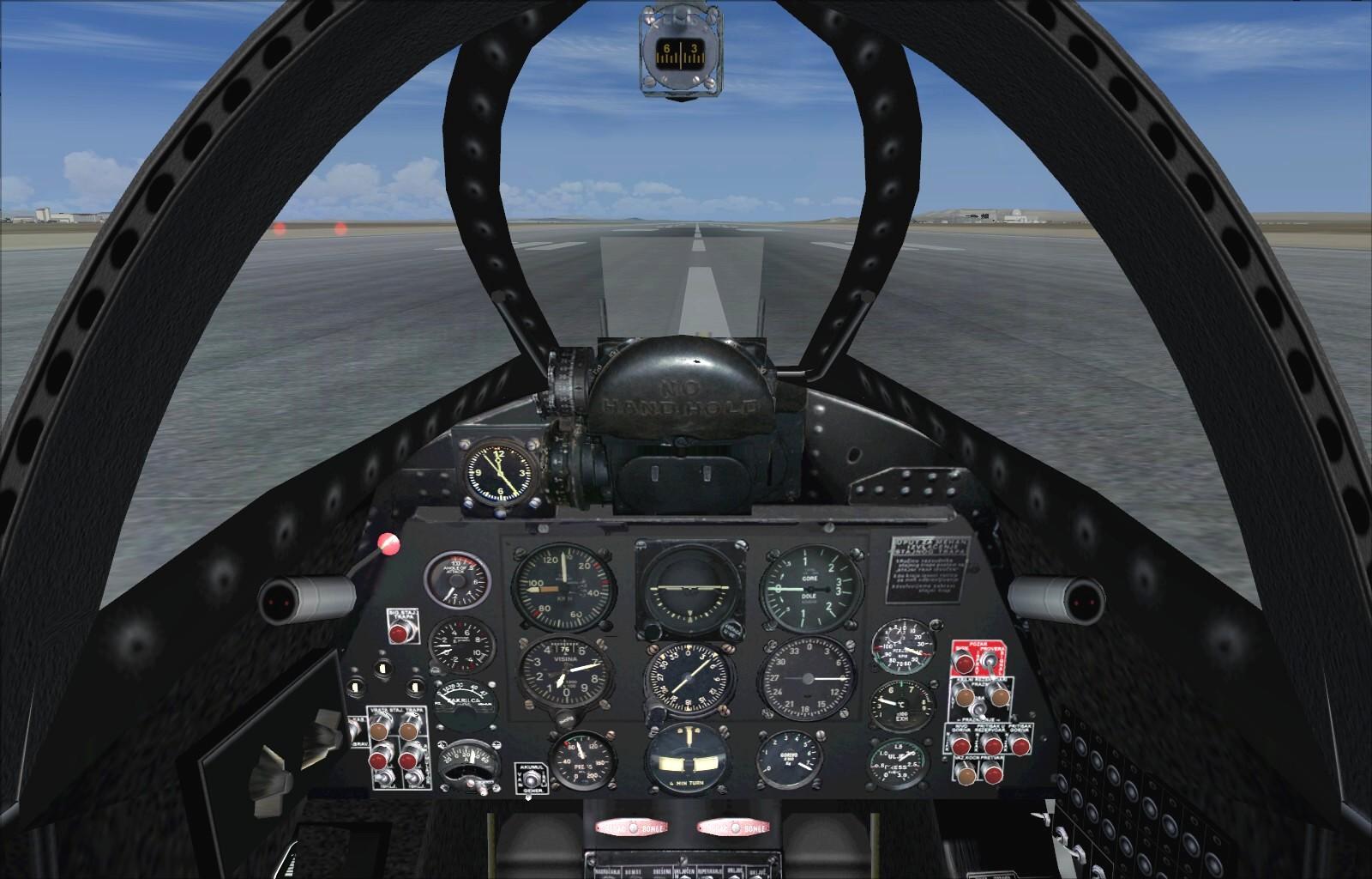 flight simulator x freeware aircraft