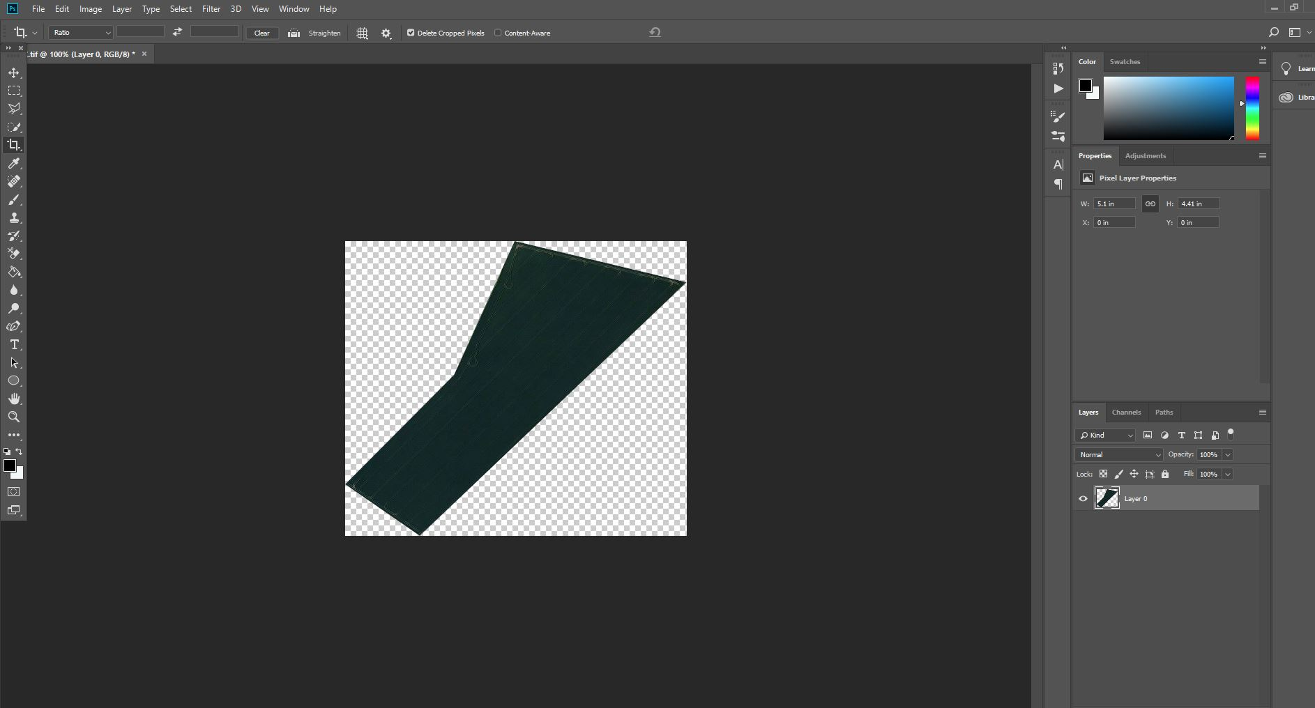 Can I add an image into ADE as a texture? | FSDeveloper