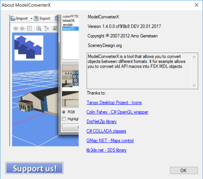Unable to Import Any Format Except MDL | Page 3 | FSDeveloper