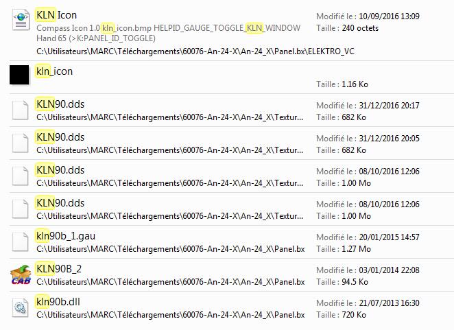 The KLN90B for FSX/Prepar3d in beta    Page 7   FSDeveloper