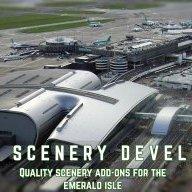 Irish Scenery Developers