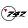 NWA 747