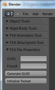 Blender2FSX Toolset manual - FSDeveloper Wiki