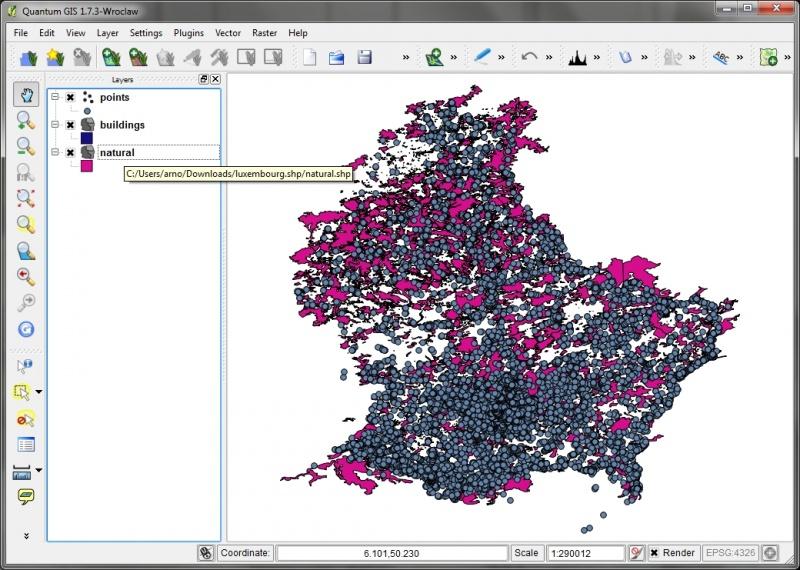 Autogen from OpenStreetMap data with scenProc - FSDeveloper Wiki