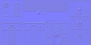 Normal map creation FSDeveloper Wiki